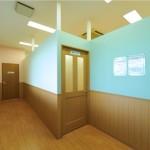 ロッカー室1
