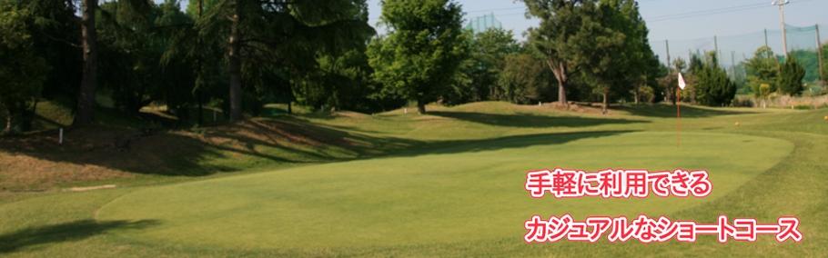 天野 山 パブリック ゴルフ 場